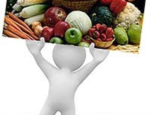 Entrevista: Enfermedad y Alimentación