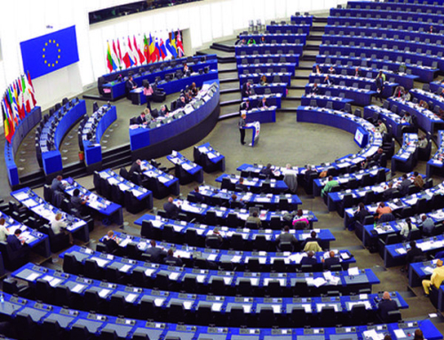 Petición al Parlamento Europeo