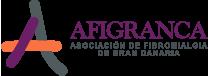 ASOCIACIÓN DE FIBROMIALGIA DE GRAN CANARIA Logo