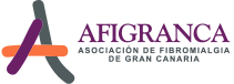 ASOCIACIÓN DE FIBROMIALGIA DE GRAN CANARIA Mobile Logo