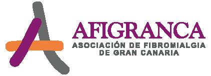 ASOCIACIÓN DE FIBROMIALGIA DE GRAN CANARIA Retina Logo