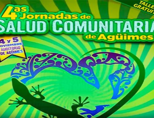 IV Jornadas Salud Agüimes 2016. SFC y FM