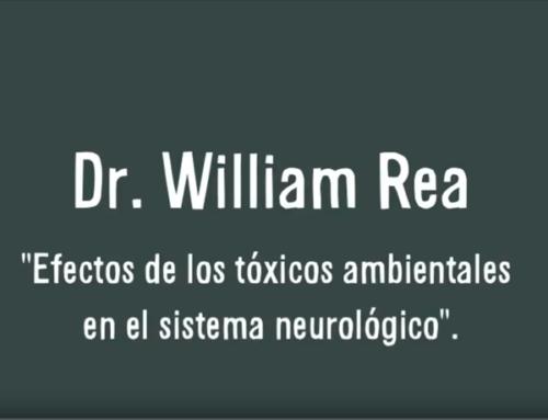TOXICOS AMBIENTALES Y NEUROLOGIA